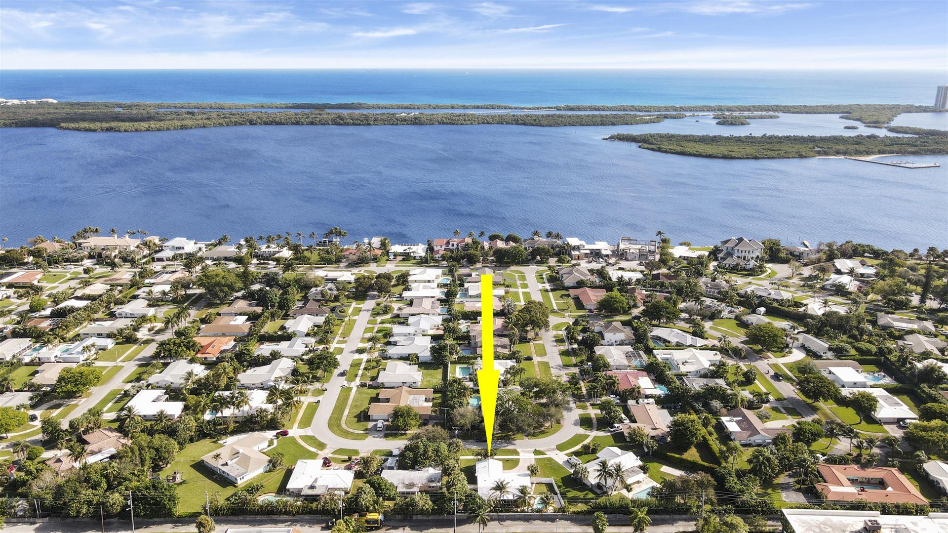 731 Cruiser Road S, North Palm Beach, FL 33408 - #: RX-10652846