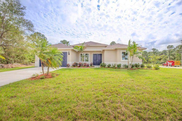 3689 SW Savona Boulevard, Port Saint Lucie, FL 34953 - #: RX-10703846