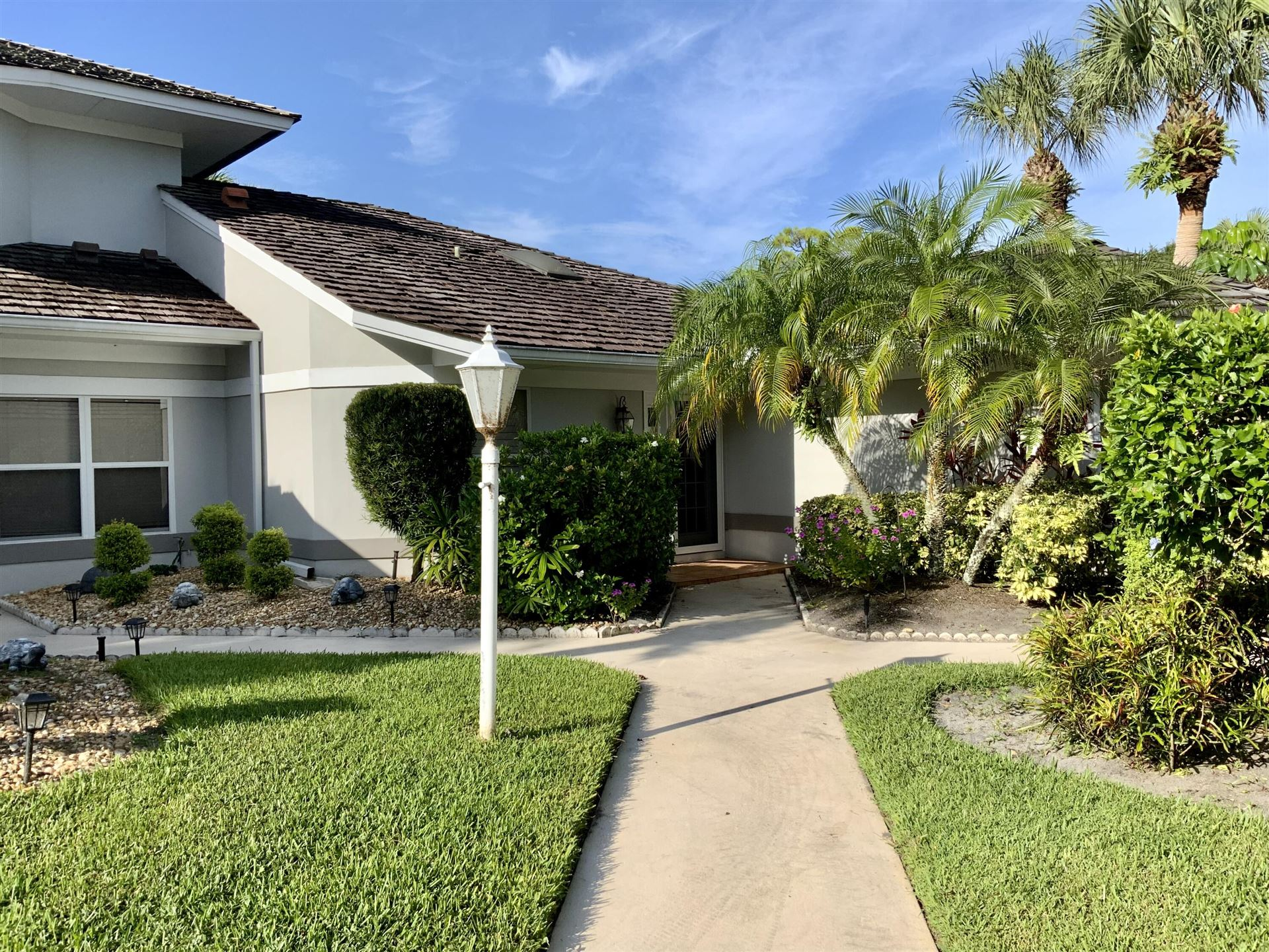 Photo of 7396 Pine Creek Way, Saint Lucie West, FL 34986 (MLS # RX-10729846)