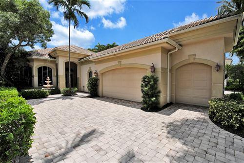 Photo of 108 Island Cove Way, Palm Beach Gardens, FL 33418 (MLS # RX-10638847)