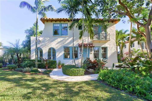 Photo of 515 N Swinton Avenue, Delray Beach, FL 33444 (MLS # RX-10673847)