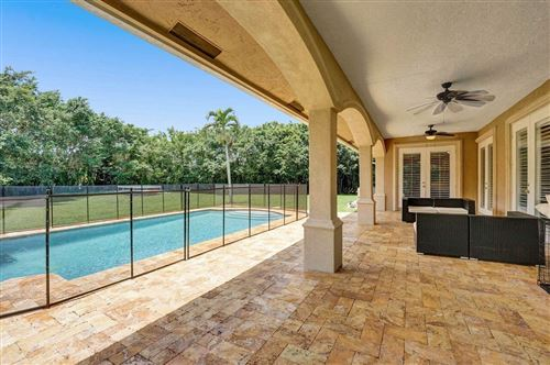 Photo of 7436 167 Court N, Palm Beach Gardens, FL 33418 (MLS # RX-10734847)