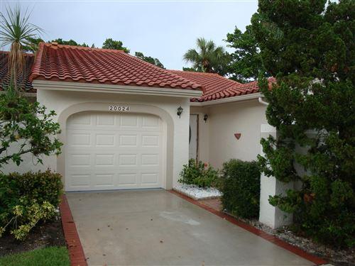 Photo of 20024 Rima Circle, Boca Raton, FL 33434 (MLS # RX-10735847)