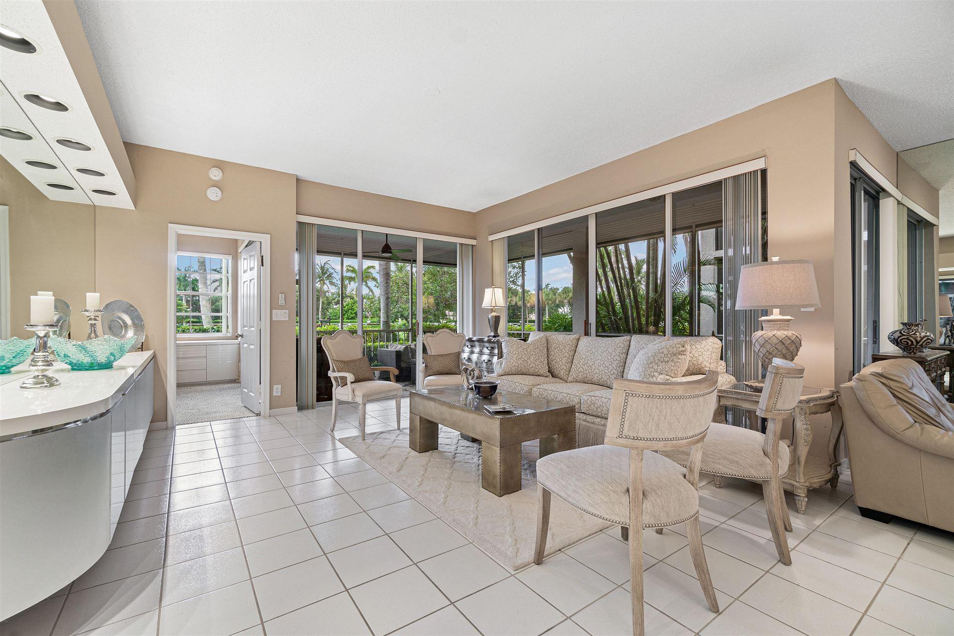 5184 Lake Catalina Drive #C, Boca Raton, FL 33496 - #: RX-10637847