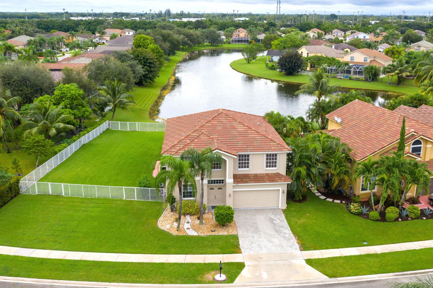 3769 Old Lighthouse Circle, Wellington, FL 33414 - #: RX-10661847