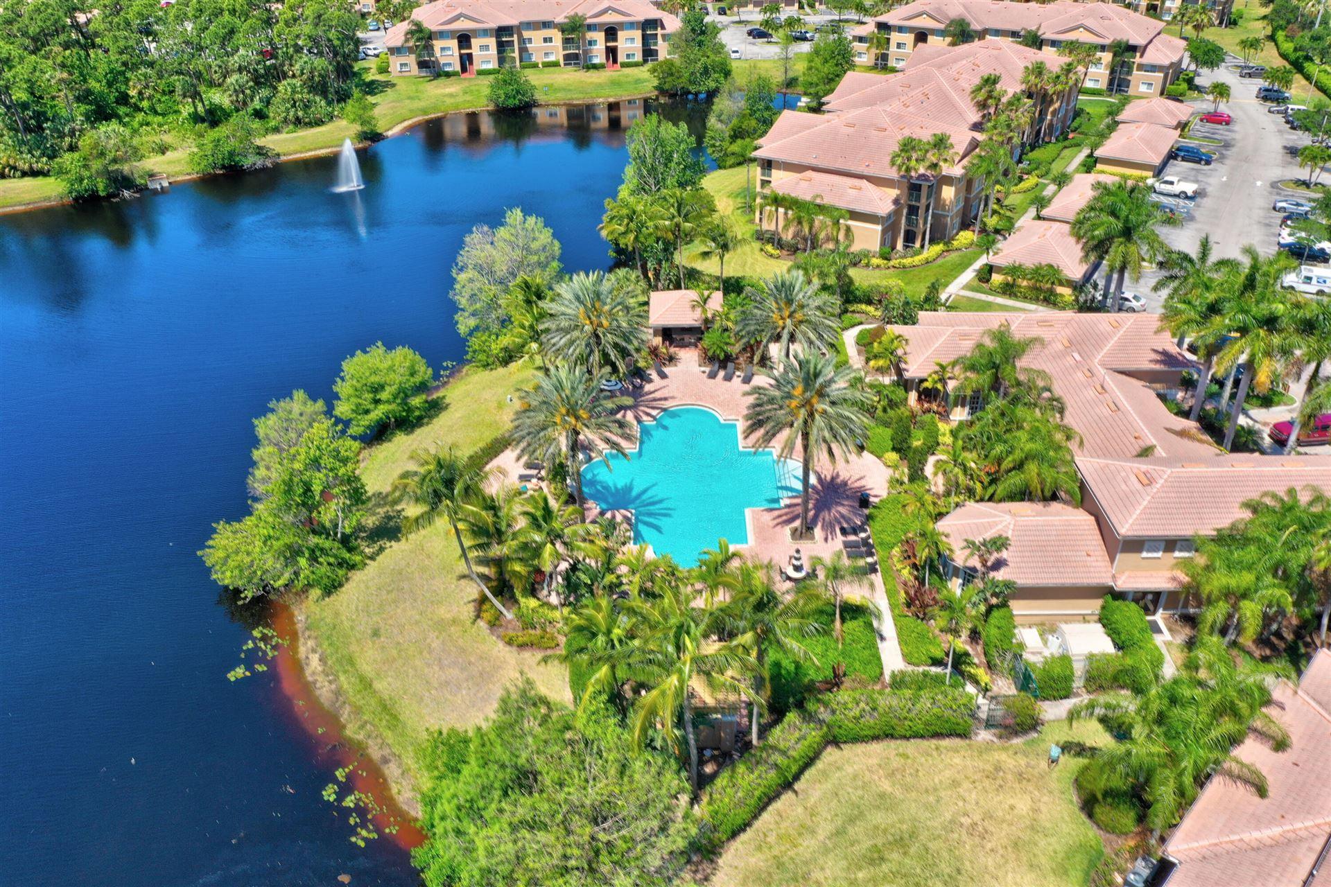 3641 NW Mediterranean Lane #Bldg 13 - Unit 104, Jensen Beach, FL 34957 - #: RX-10707847