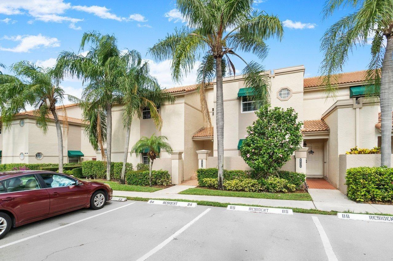 6638 Via Regina, Boca Raton, FL 33433 - MLS#: RX-10713847