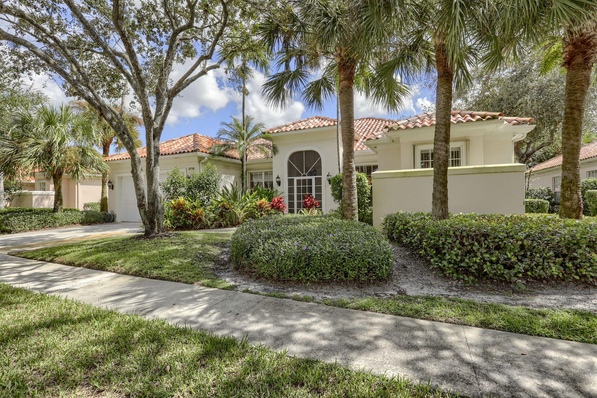 2770 Hancock Creek Road, West Palm Beach, FL 33411 - MLS#: RX-10746847