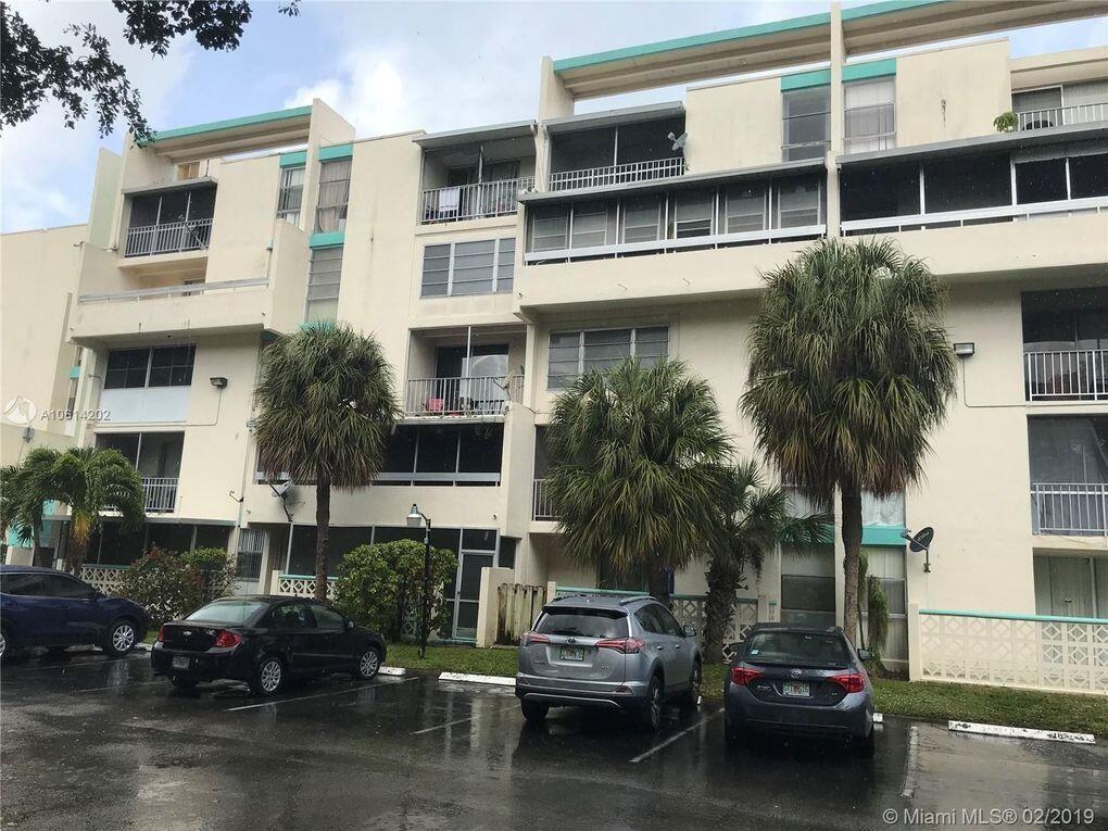 2017 NW 46th Avenue #A302, Lauderhill, FL 33313 - MLS#: RX-10752847