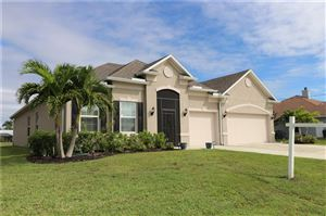 Photo of 5448 NW Edgewater Avenue, Port Saint Lucie, FL 34983 (MLS # RX-10571848)