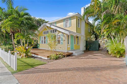 Photo of 715 Palm Street, West Palm Beach, FL 33401 (MLS # RX-10595848)