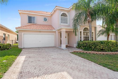 Photo of Listing MLS rx in 3190 El Camino Real West Palm Beach FL 33409