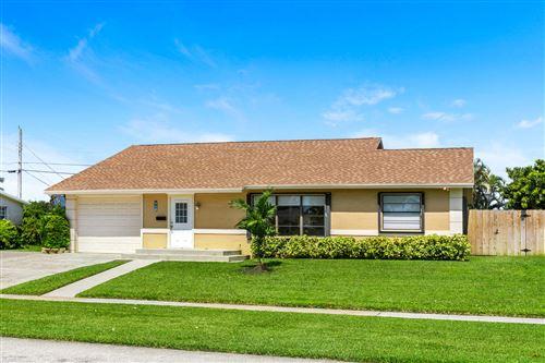 Photo of 513 Ebbtide Drive, North Palm Beach, FL 33408 (MLS # RX-10659848)