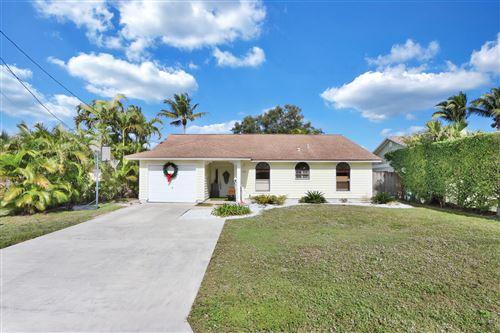 Photo of 6047 Robinson Street, Jupiter, FL 33458 (MLS # RX-10673848)