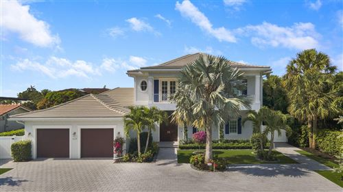 Photo of 624 Pilot Road, North Palm Beach, FL 33408 (MLS # RX-10730848)