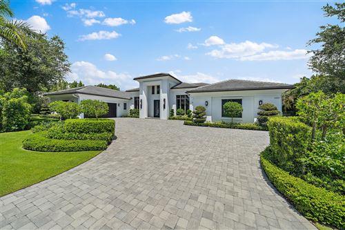 Photo of 12017 Kiora Court, Palm Beach Gardens, FL 33418 (MLS # RX-10735848)