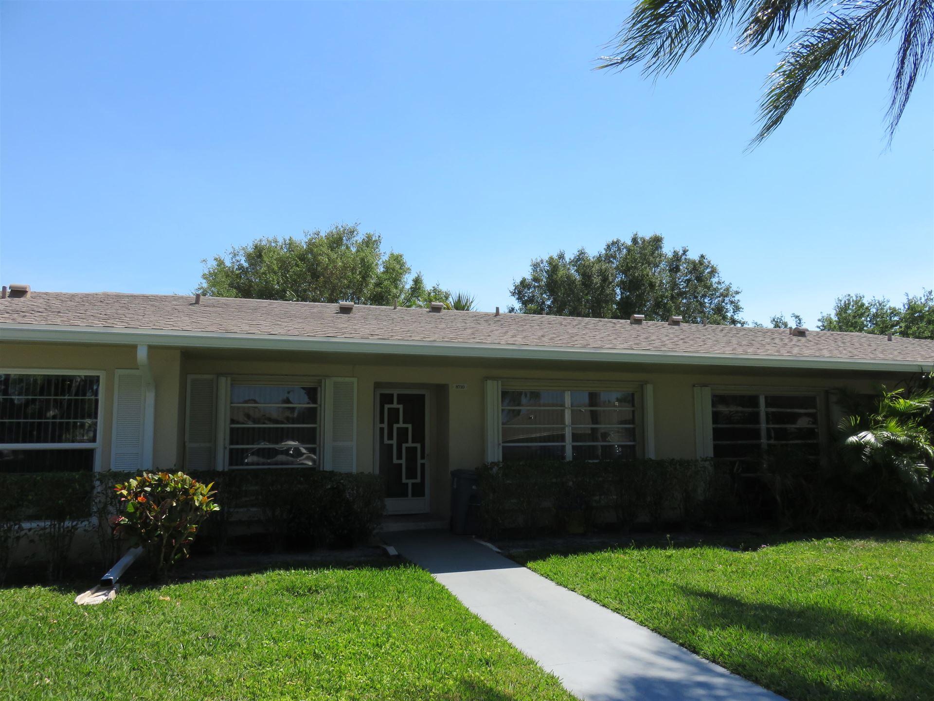 8710 Chevy Chase Drive, Boca Raton, FL 33433 - #: RX-10613848