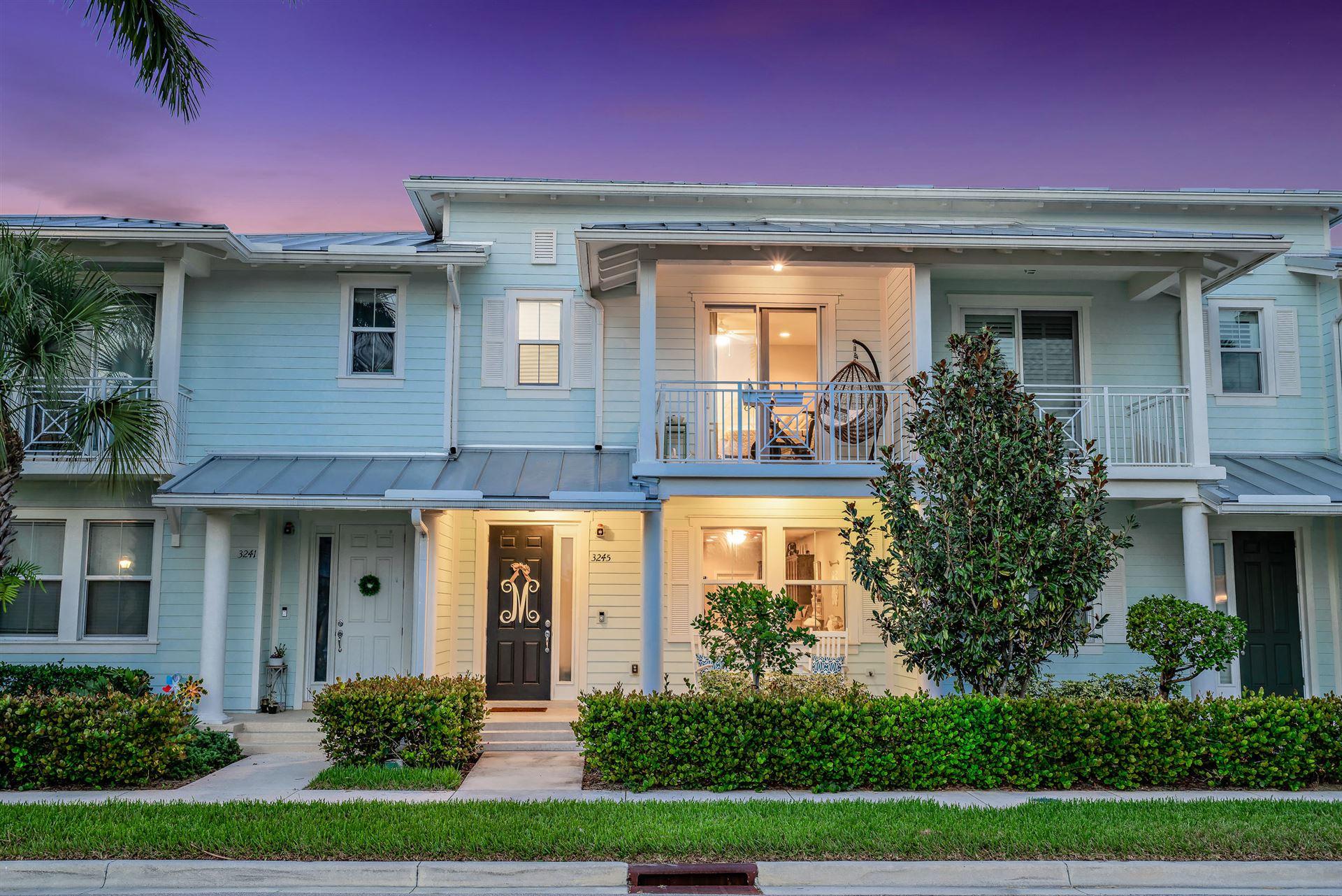 Photo of 3245 Hemingway Drive, Jupiter, FL 33458 (MLS # RX-10635848)