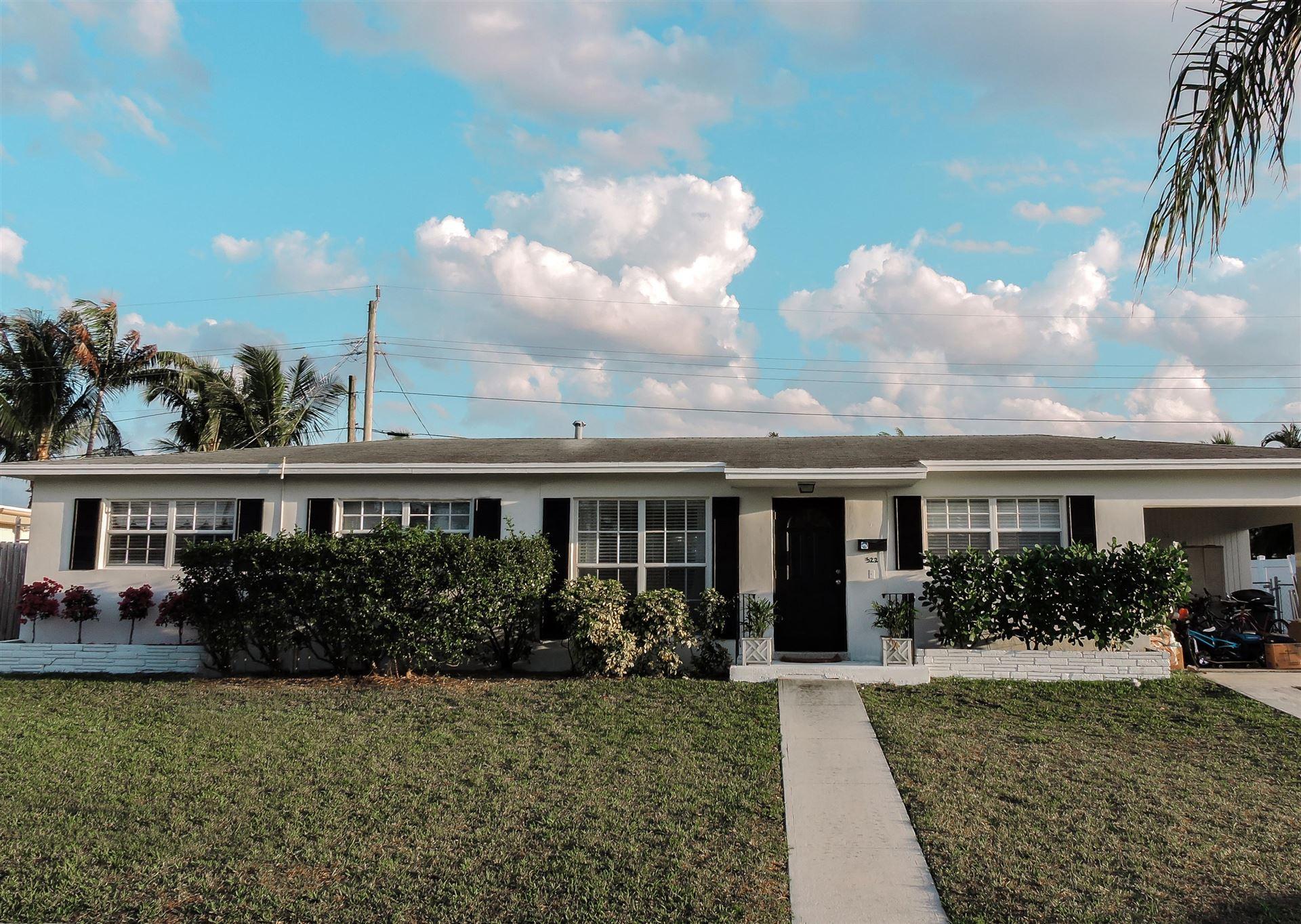Photo of 522 Ebbtide Drive, North Palm Beach, FL 33408 (MLS # RX-10693848)