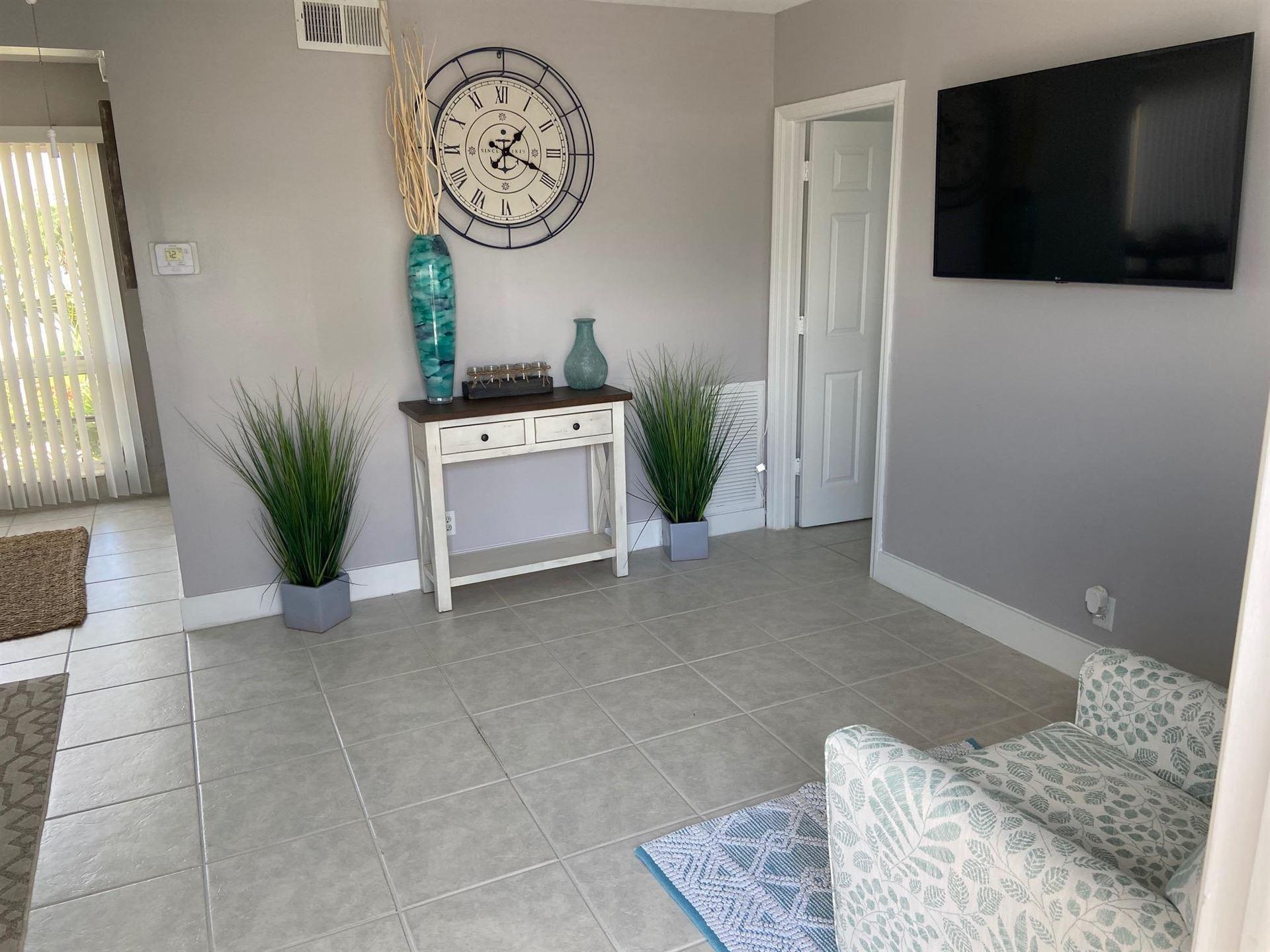 605 N Riverside Drive #10, Pompano Beach, FL 33062 - MLS#: RX-10703848