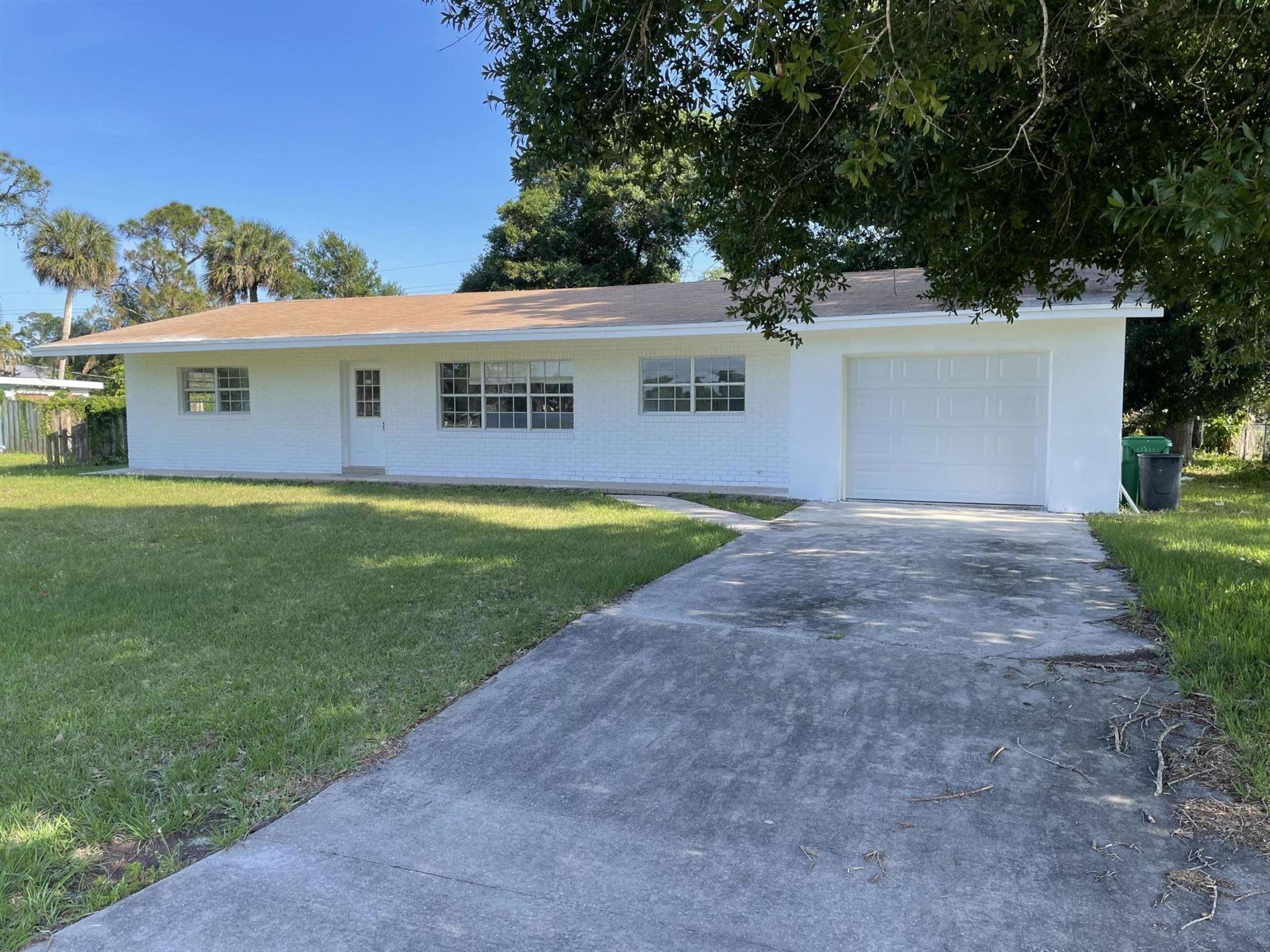 7603 Sebastian Road, Fort Pierce, FL 34951 - #: RX-10704848