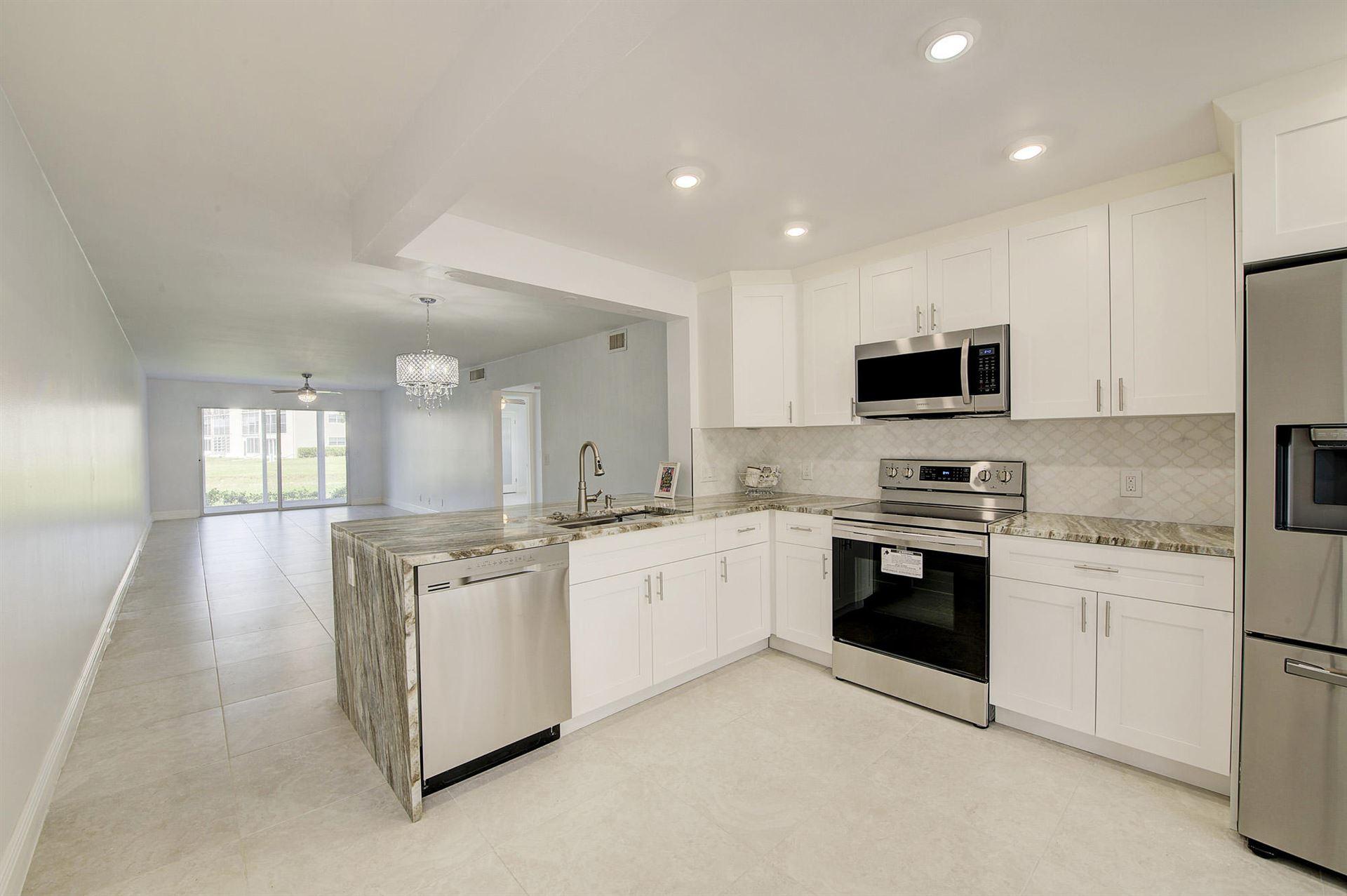 1037 Guildford C, Boca Raton, FL 33434 - #: RX-10705848