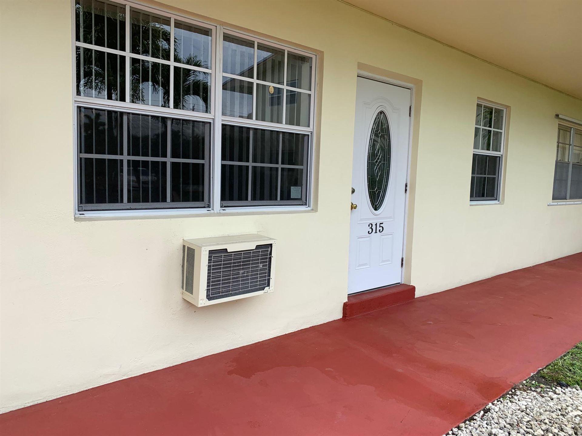 315 Norwich N, West Palm Beach, FL 33417 - MLS#: RX-10716848