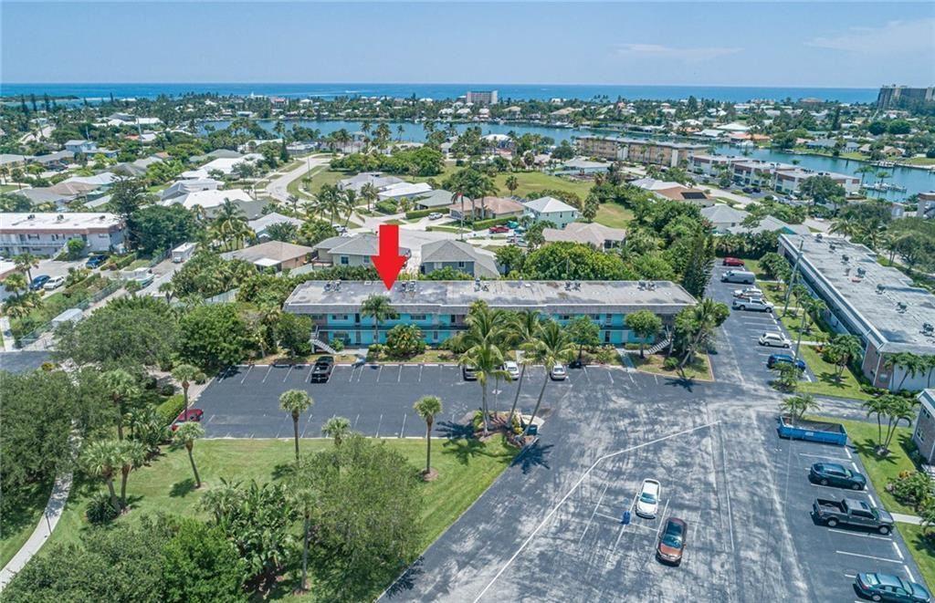 1200 Colonnades Drive #203, Fort Pierce, FL 34949 - #: RX-10734848