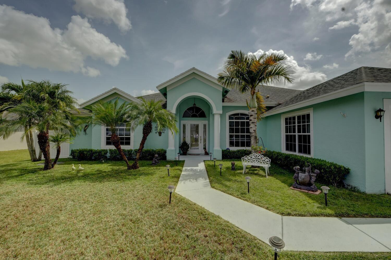 1230 SW Santiago Avenue, Port Saint Lucie, FL 34953 - #: RX-10742848