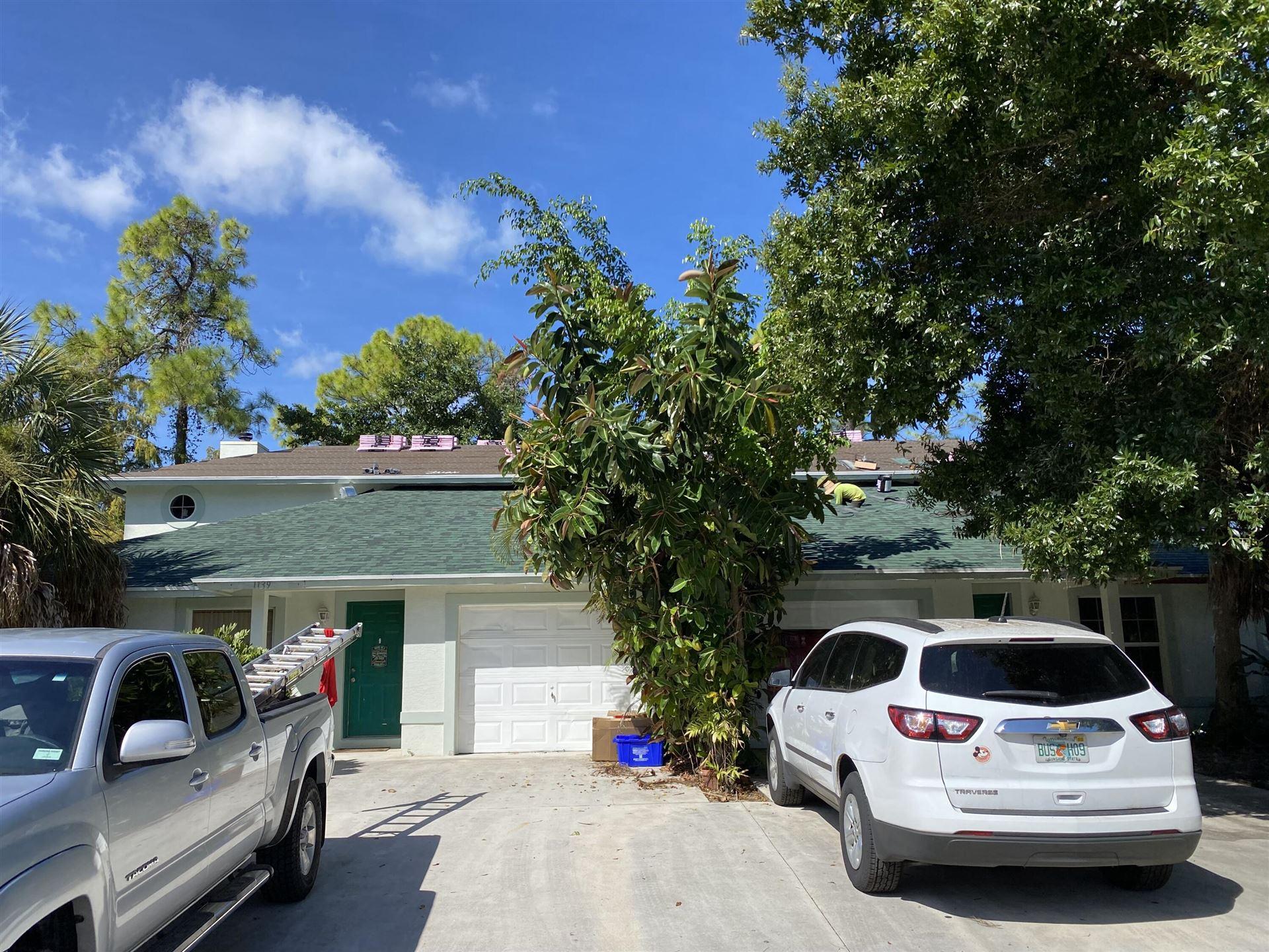 1135 Staghorn Street, Wellington, FL 33414 - MLS#: RX-10753848