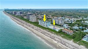 Photo of 900 Ocean Drive #205, Juno Beach, FL 33408 (MLS # RX-10530849)