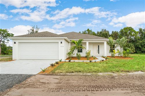 Photo of 15693 Hamlin Boulevard, The Acreage, FL 33470 (MLS # RX-10577849)