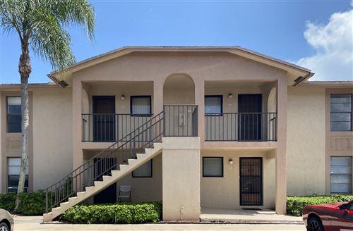Foto de inmueble con direccion 9431 Boca Cove Circle #1016 Boca Raton FL 33428 con MLS RX-10635849