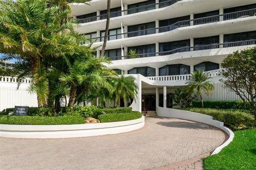 Photo of 2660 S Ocean Boulevard #702n, Palm Beach, FL 33480 (MLS # RX-10683849)