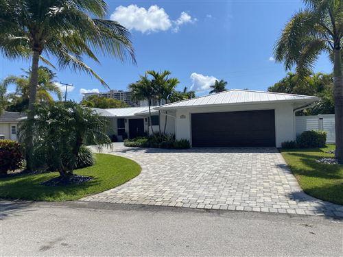 Photo of 1269 Bimini Lane, Singer Island, FL 33404 (MLS # RX-10700849)