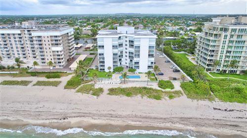 Photo of 1057 Hillsboro Mile #711, Hillsboro Beach, FL 33062 (MLS # RX-10724849)