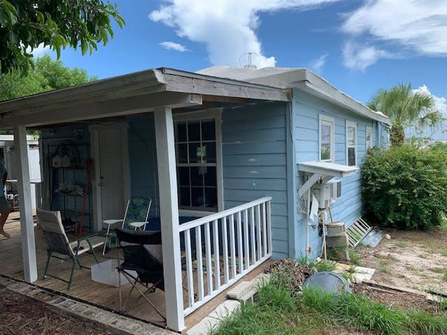 Photo of 1947 N 3rd Street, Fort Pierce, FL 34950 (MLS # RX-10642849)