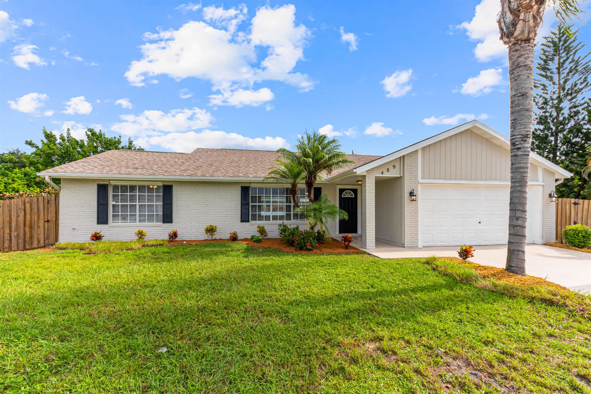 489 SW College Park Road, Port Saint Lucie, FL 34953 - #: RX-10659849