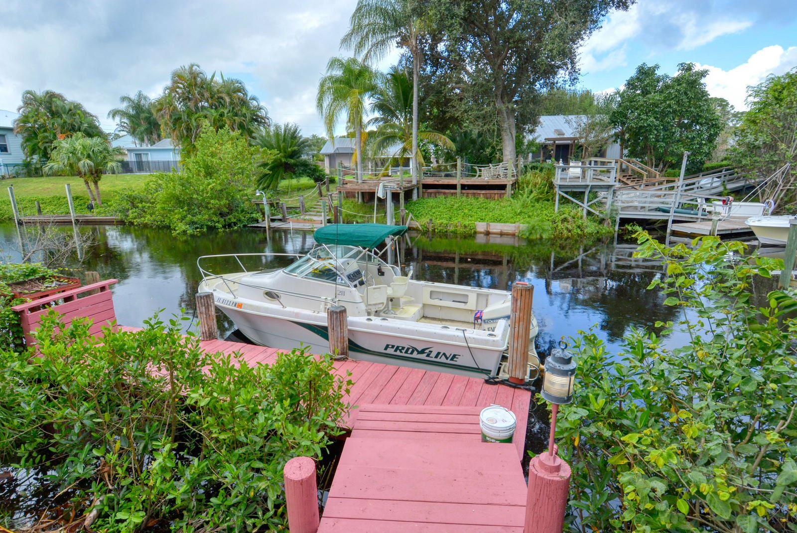 1258 SW Evergreen Lane, Palm City, FL 34990 - #: RX-10669849