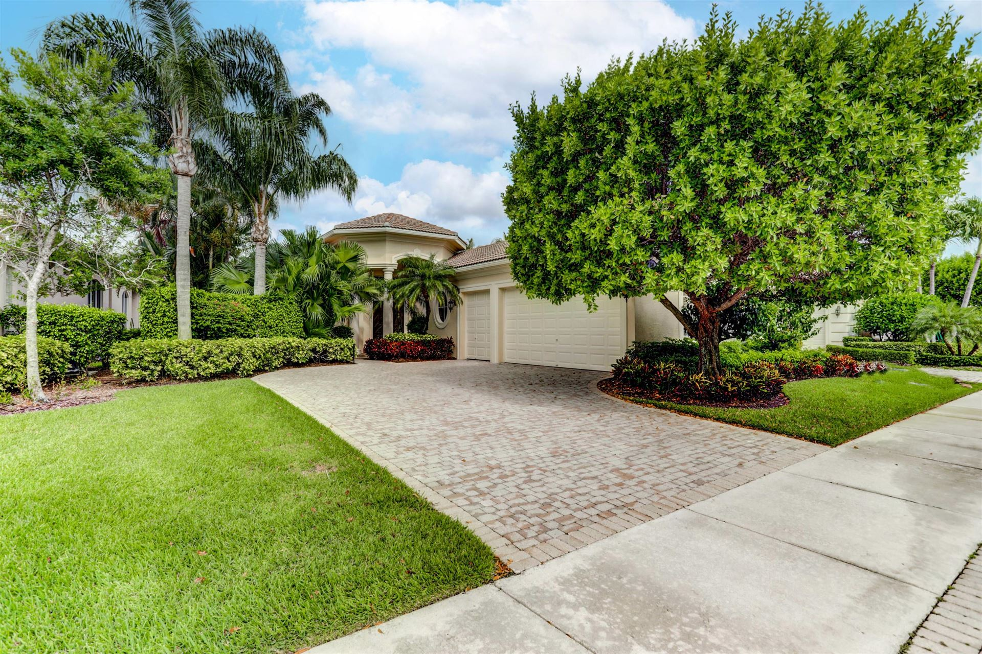220 Porto Vecchio Way, Palm Beach Gardens, FL 33418 - MLS#: RX-10720849