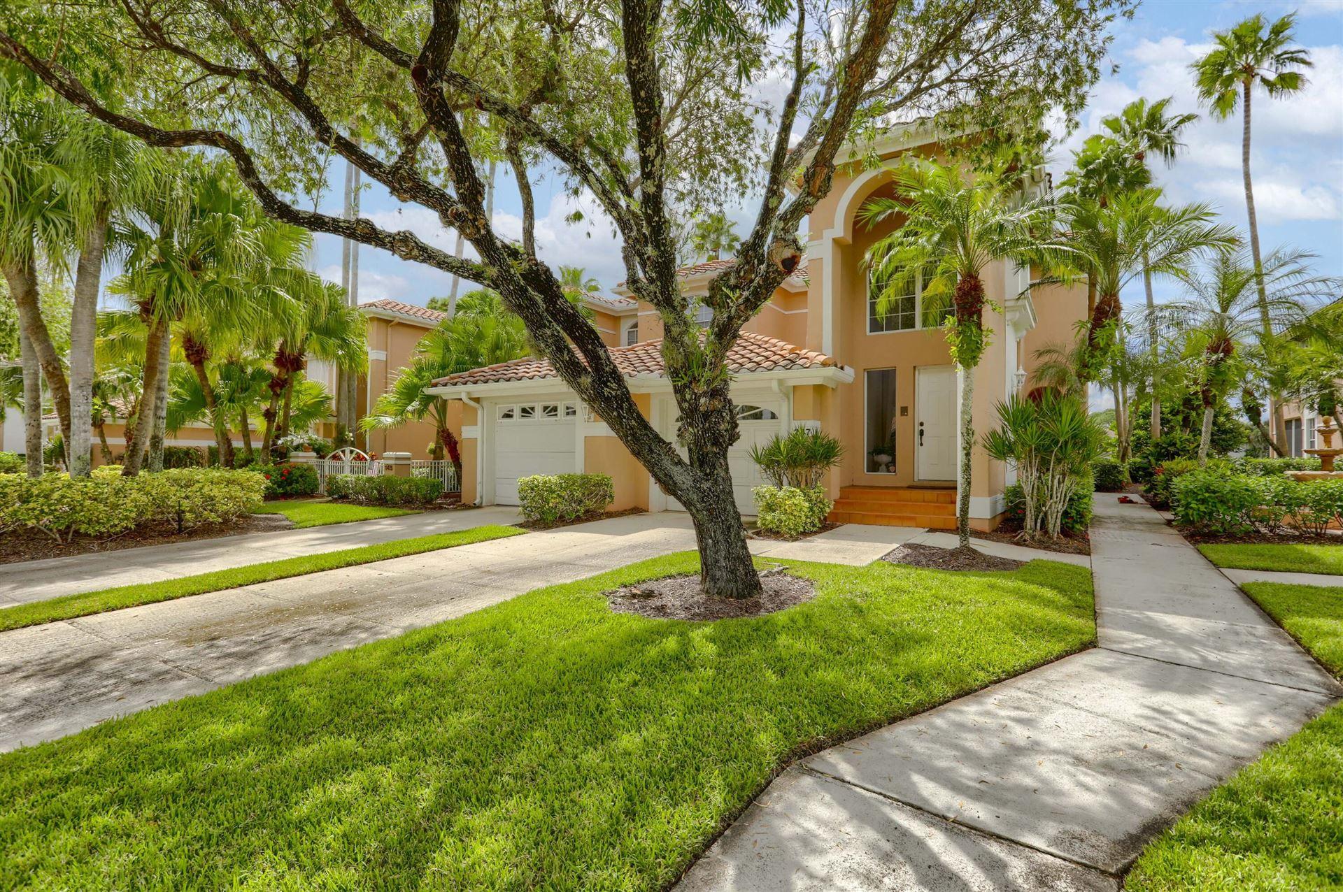 Photo of 247 Legendary Circle, Palm Beach Gardens, FL 33418 (MLS # RX-10747849)
