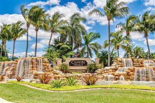 Photo of 8131 Ravenna Lakes Drive, Boynton Beach, FL 33473 (MLS # RX-10602850)