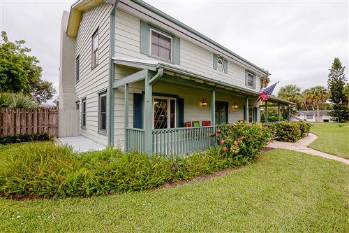 Photo of 601 Dark Hammock Road, Fort Pierce, FL 34947 (MLS # RX-10659850)