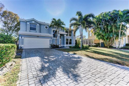 Photo of 9189 SE Deerberry Place, Tequesta, FL 33469 (MLS # RX-10686850)