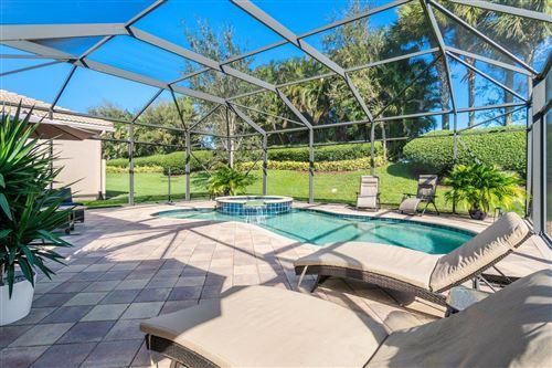 Photo of 9885 Yellowfield Drive, Boynton Beach, FL 33473 (MLS # RX-10697850)