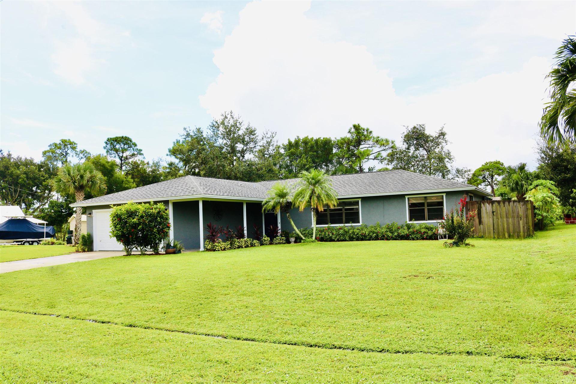1082 SE Damask Avenue, Port Saint Lucie, FL 34983 - #: RX-10650850