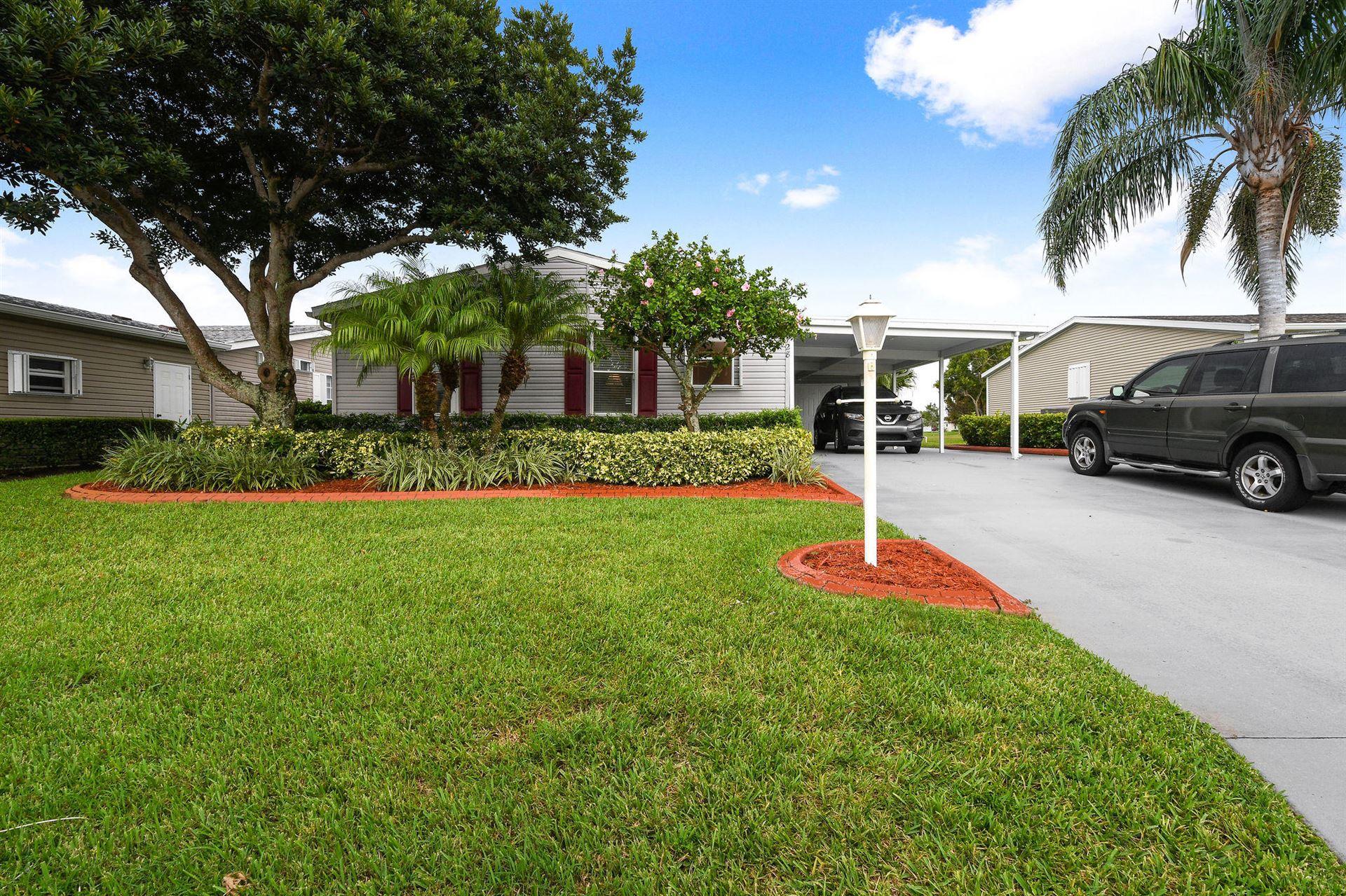 7728 Mcclintock Way, Port Saint Lucie, FL 34952 - #: RX-10657850
