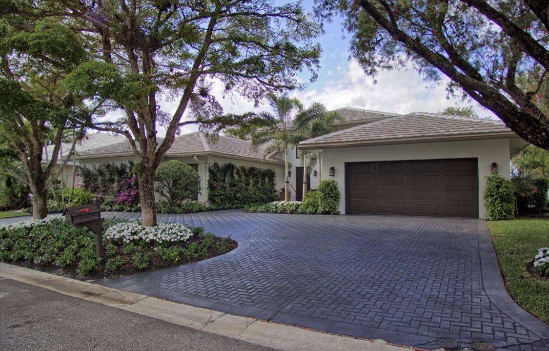 12156 Longwood Green Drive, Wellington, FL 33414 - #: RX-10700850