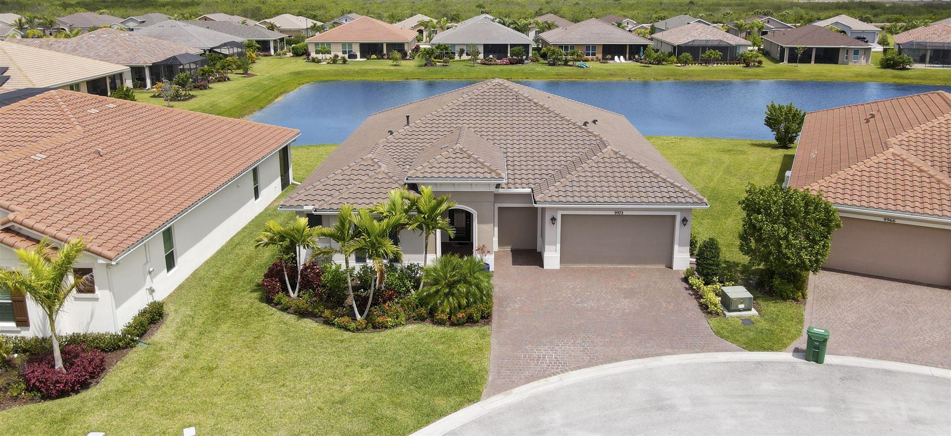 9972 SW Buttonwood Court, Port Saint Lucie, FL 34987 - MLS#: RX-10712850