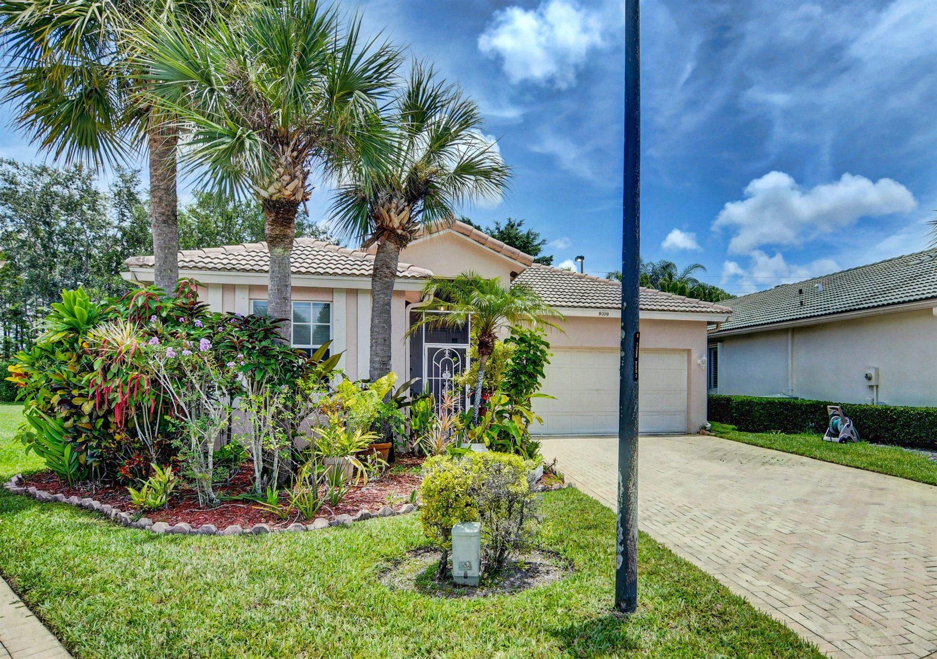 9090 Bay Point Circle, West Palm Beach, FL 33411 - MLS#: RX-10721850